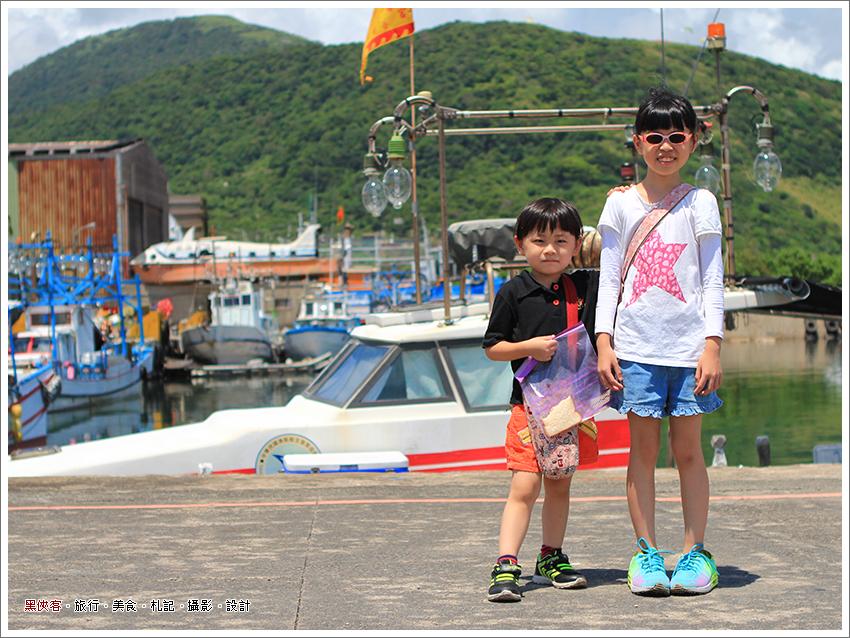 2016-08-07_遊記│新北市萬里_萬里漁港之萬里蟹勒?! by.黑俠客